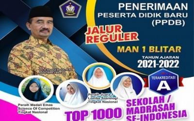 Juknis PPDB Jalur Reguler ta 2021/2022